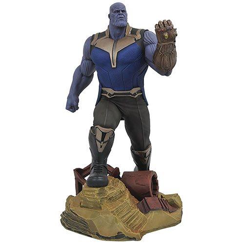 Marvel Gallery Avengers: Infinity War Thanos Statue