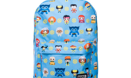 X-Men Chibi Backpack