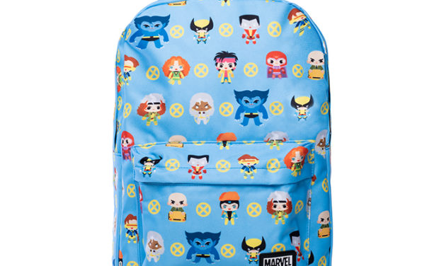 X-Men Chibi Backpack