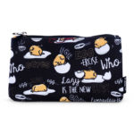 Gudetama Editorial Pouch