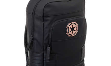 Star Wars Scout Trooper Backpack