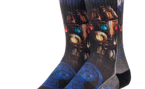 Avengers Infinity War Socks