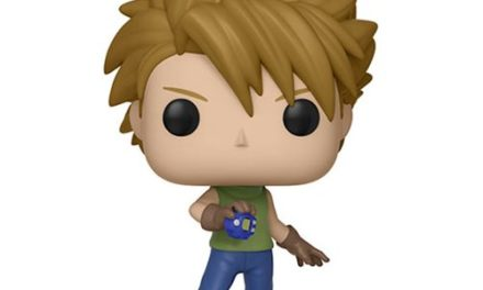 Digimon Matt Pop! Vinyl Figure #430