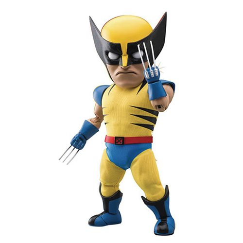 X-Men Wolverine EAA-066 Action Figure – Previews Exclusive – Free Shipping
