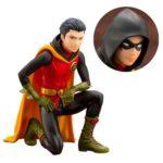 DC Comics Damian Wayne Robin Ikemen First Edition Statue – Free Shipping