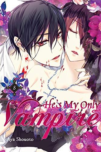 He's My Only Vampire, Vol. 8