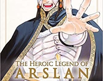 The Heroic Legend of Arslan 10 (Heroic Legend of Arslan, The)