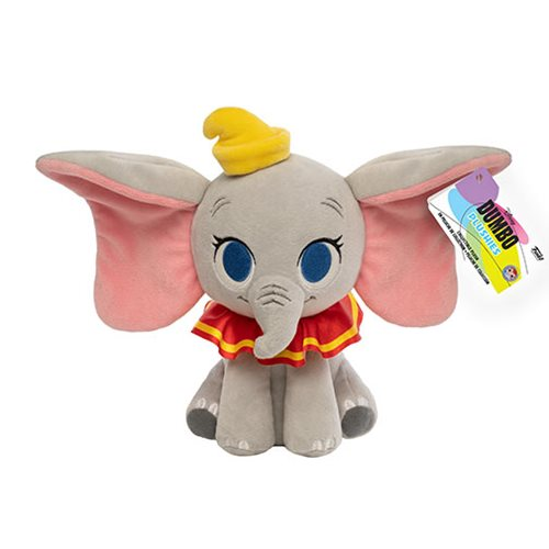 Dumbo SuperCute Plush
