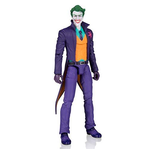 DC Essentials The Joker Action Figure