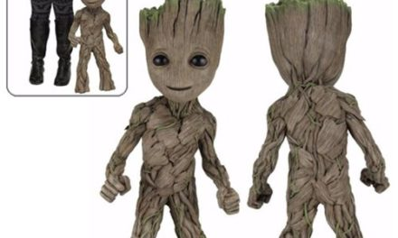 Guardians of the Galaxy Vol. 2 Groot 30-Inch Foam Replica – Free Shipping