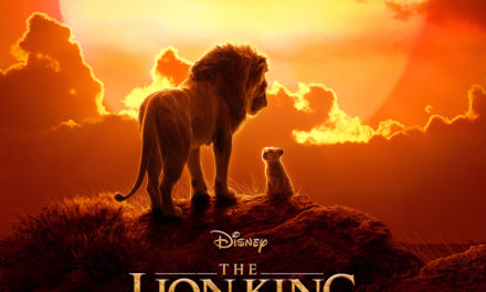 The Lion King Brand New Trailer