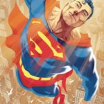Action Comics #1010 (Manapul Variant)