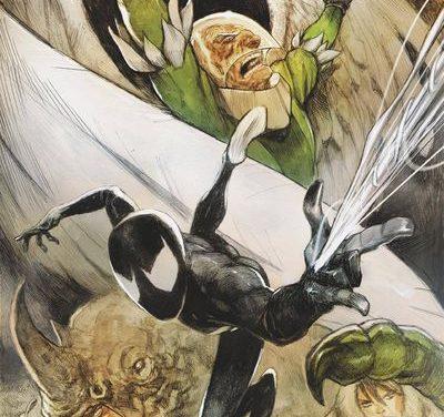 Amazing Spider-Man #19 (Henrichon Variant)