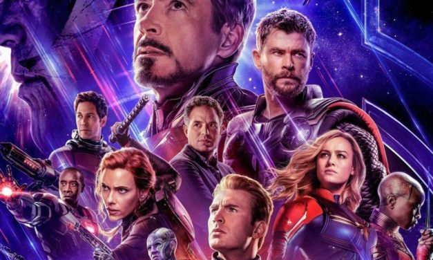 Weekend Box Office Results for April 26 – 28, 2019