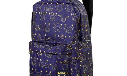 Pokémon Pikachu Expressions Backpack