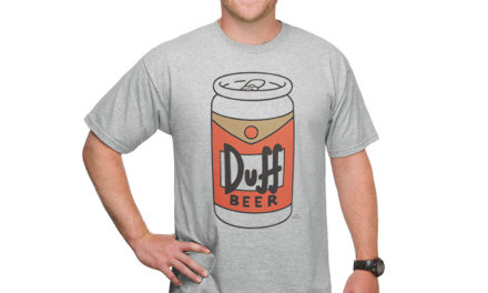 Duff Beer T-Shirt