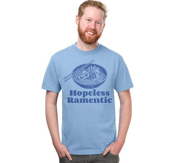 Hopeless Ramentic T-Shirt