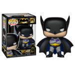 Funko POP! Batman 80th Anniversary: Batman's First Appearance Vinyl Figure