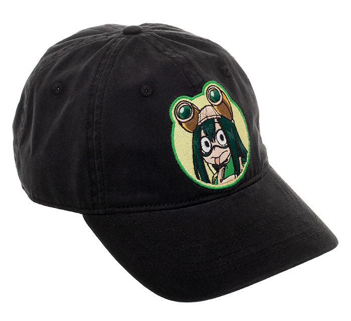 My Hero Academia Froppy Hat