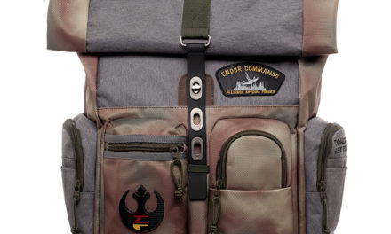 Star Wars Rebel Alliance Special Forces Rucksack