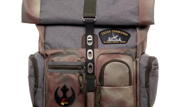 Star Wars Rebel Alliance Special Forces Rucksack