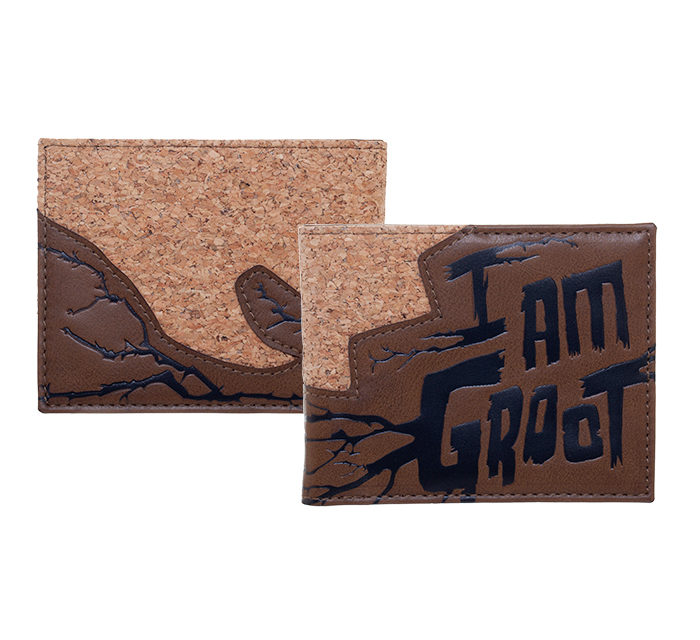 "Guardians of the Galaxy ""I am Groot"" Wallet"