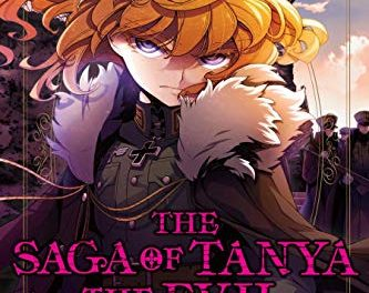 The Saga of Tanya the Evil Vol. 6