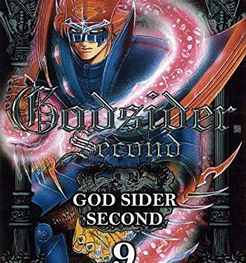 GOD SIDER SECOND Vol. 9