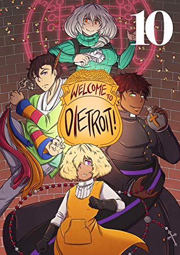 WELCOME TO DIETROIT 10