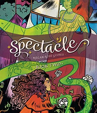 Spectacle Vol. 2
