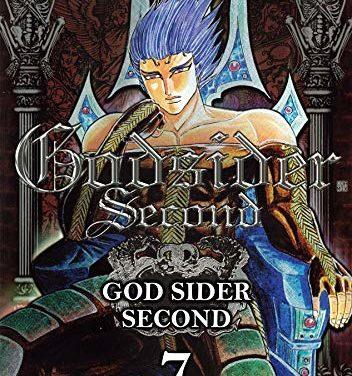 GOD SIDER SECOND Vol. 7