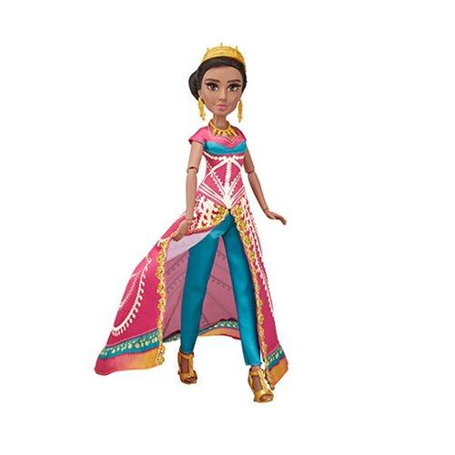 Aladdin Movie Deluxe Doll