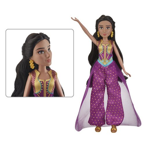 Aladdin Movie Basic Jasmine Doll
