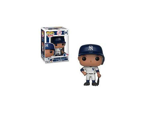 MLB Aaron Judge Pop! Vinyl Figure