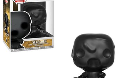 Bendy and the Ink Machine Searcher Pop! Vinyl Figure