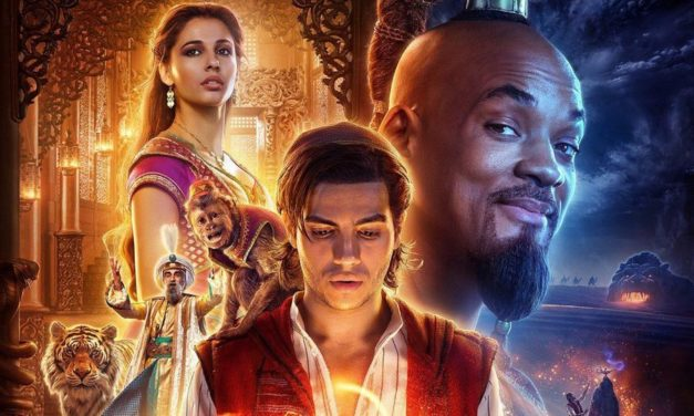 Weekend Box Office Results for May 24 – 26, 2019