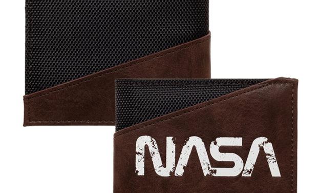 Nasa Wallet