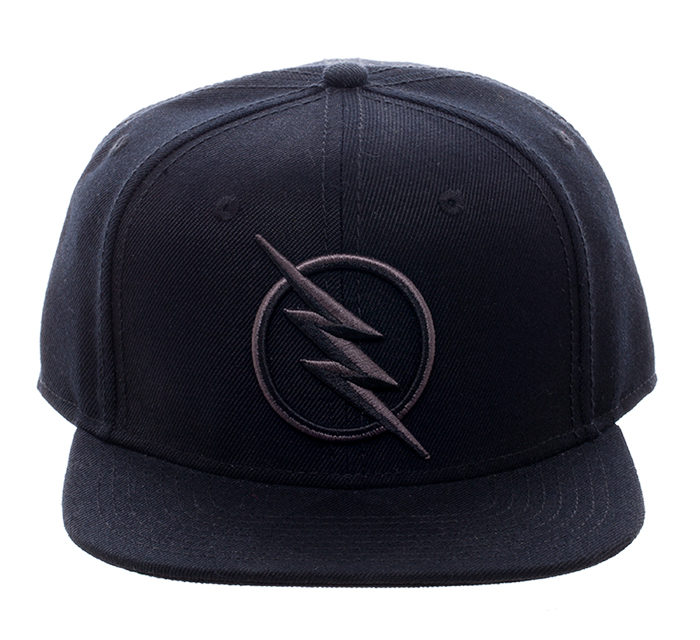 Flash Zoom Hat