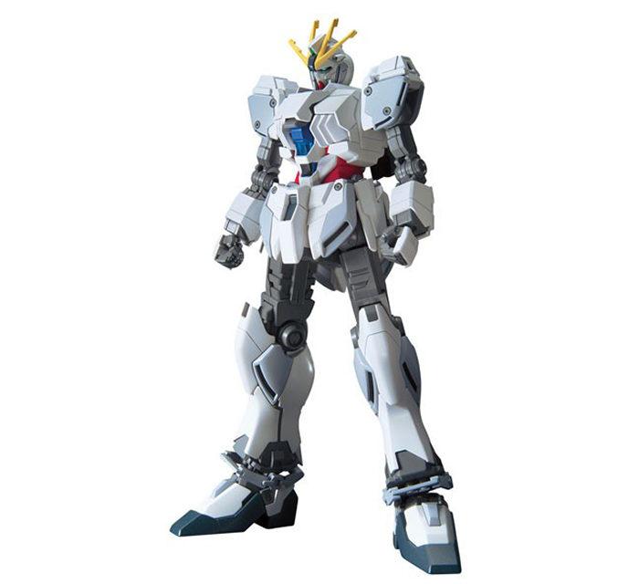 Gundam NT HGUC 1/144 Narrative A-packs Model Kit