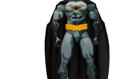 Batman Rebirth 20″ Action Figure