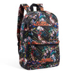 My Hero Academia Heroic Backpack