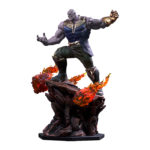 Iron Studios Infinity War Thanos 1:10 Scale Statue