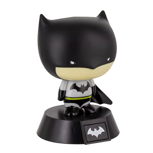 Dc Comics Batman 3d Character Light Another Universe