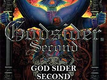 GOD SIDER SECOND #1