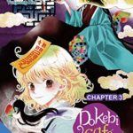 Dokebi Cafe Chapter 3