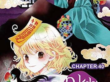 Dokebi Cafe Chapter 40