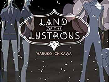 Land of the Lustrous 9