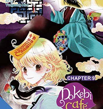 Dokebi Cafe Chapter 9
