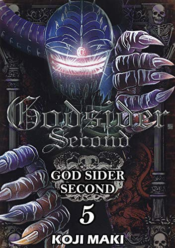 GOD SIDER SECOND Vol. 5