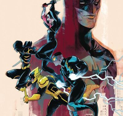 Batman and the Outsiders #2 (Schmidt Variant)